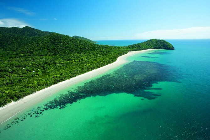 Cape Tribulation Mossman Gorge and Daintree Rainforest Day Trip from Cairns or Port Douglas - Attractions Melbourne