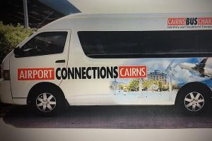 Palm Cove Departure Transfer - Palm Cove to Airport - Attractions Melbourne