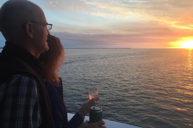 Hervey Bay Sunset Cruise - Attractions Melbourne