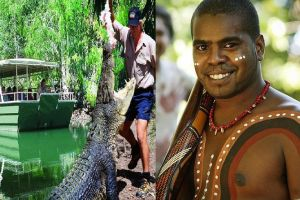 Hartley's Crocodile Adventures and Tjapukai Cultural Park Day Trip from Cairns - Attractions Melbourne