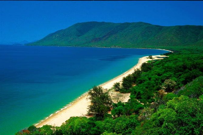 Cairns Reef and Rainforest Combo Daintree Rainforest and the Great Barrier Reef - Attractions Melbourne
