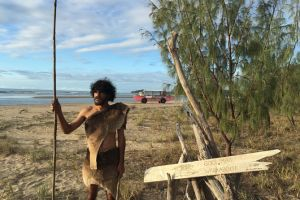 Goolimbil Walkabout Indigenous Experience in the Town of 1770 - Attractions Melbourne