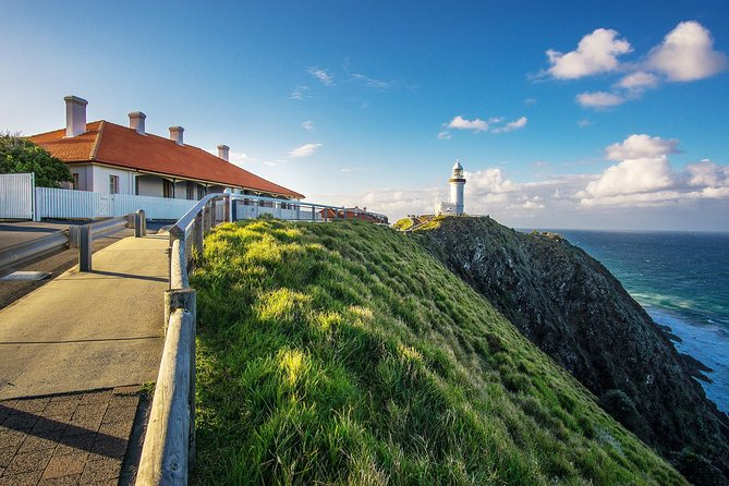 Byron Bay Day Trip from Gold Coast Including Cape Byron Lighthouse - Attractions Melbourne