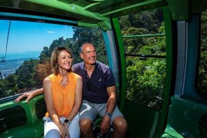 Skyrail Rainforest Cableway Day Trip from Palm Cove - Attractions Melbourne