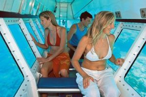 Quicksilver Outer Great Barrier Reef Snorkel Cruise from Palm Cove - Attractions Melbourne