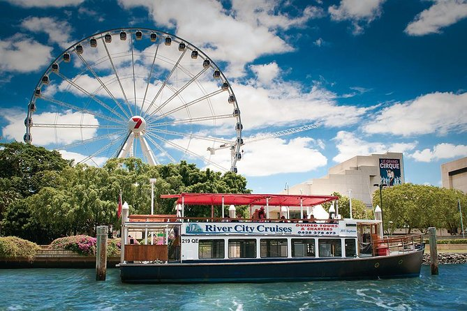 Brisbane City Tour and River Cruise from the Gold Coast - Attractions Melbourne