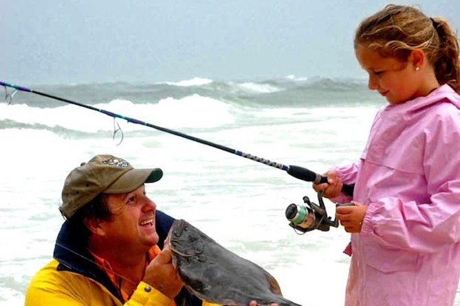 Learn to Fish - Gold Coast - Attractions Melbourne