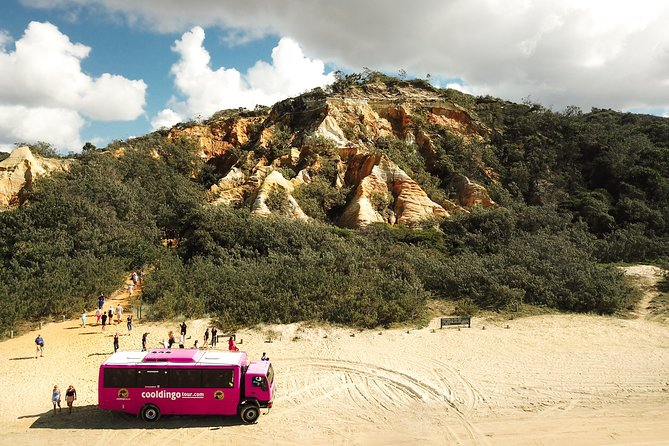 2-Day Fraser Island 4WD Adventure Tour Departing Hervey Bay - Attractions Melbourne