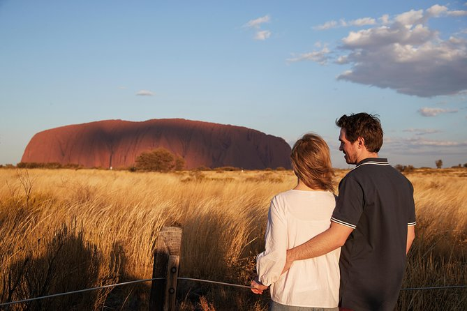 Uluru Ayers Rock Outback Barbecue Dinner and Star Tour - Attractions Melbourne