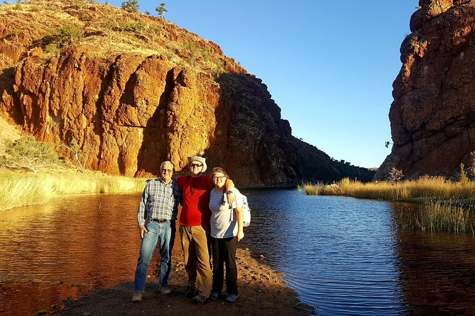 West MacDonnell Ranges Small Group Day Tour - Attractions Melbourne