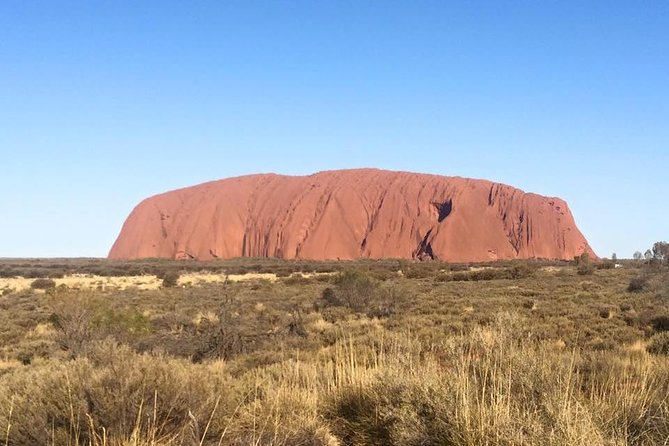 Highlights of Uluru Including Sunrise and Breakfast - Attractions Melbourne