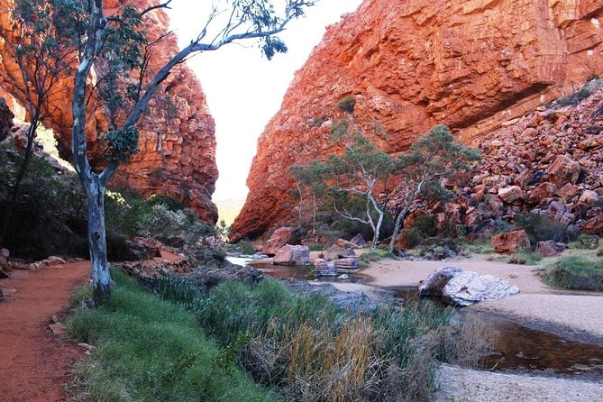 Half Day MacDonnell Ranges Small Group - Private Guided Tour - Attractions Melbourne
