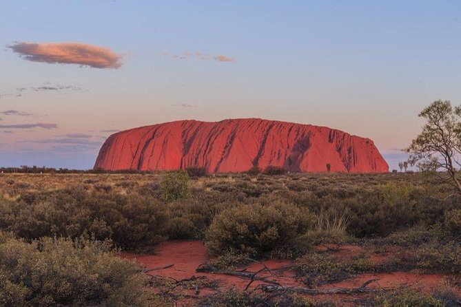 3-Day Uluru Camping Tour from Alice Springs Including Kata Tjuta and Kings Canyon - Attractions Melbourne