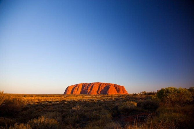 One-Way Transfer from Alice Springs to Yulara - Attractions Melbourne