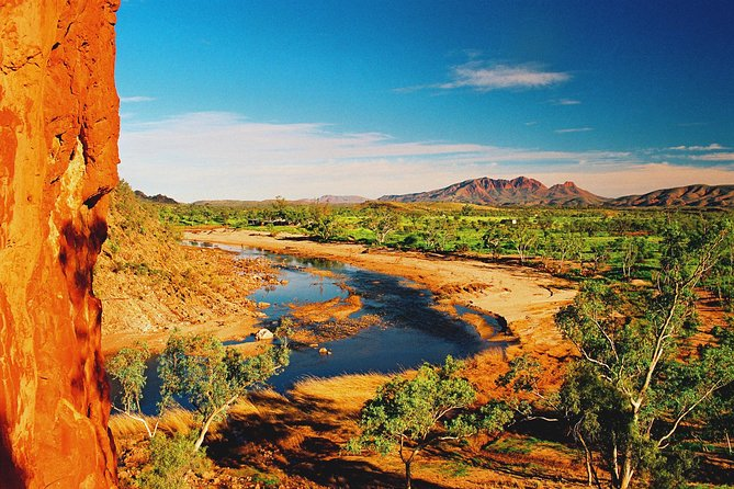 West MacDonnell Ranges Day Trip from Alice Springs - Attractions Melbourne