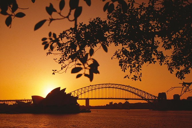 4-Day Sydney Tour City Sightseeing Sydney Harbour Cruise and the Blue Mountains - Attractions Melbourne