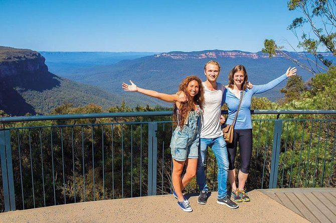 All-Inclusive Blue Mountains Day Trip and River Cruise - Attractions Melbourne