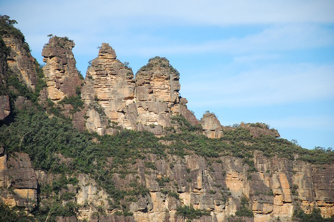 All Inclusive Full-Day Blue Mountains Trip from Sydney - Attractions Melbourne