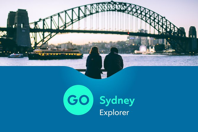 Go Sydney Explorer Pass with Hop-on Hop-Off Taronga Zoo and SEA LIFE Aquarium - Attractions Melbourne