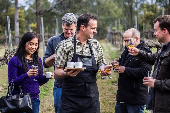 Chef-Led Hunter Valley Gourmet Food and Wine Day Trip from Sydney - Attractions Melbourne