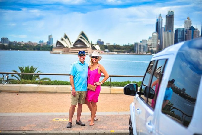 Luxury Sydney City Private Tour - Attractions Melbourne