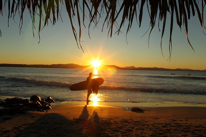 5-Day Byron Bay and Evans Head Surf Adventure from Brisbane Gold Coast or Byron Bay - Attractions Melbourne