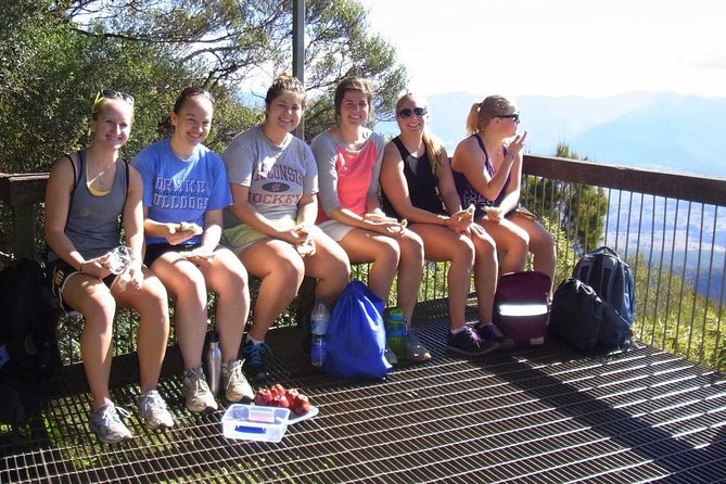 Mount Warning Day Trip from Byron Bay Including BBQ Lunch - Attractions Melbourne