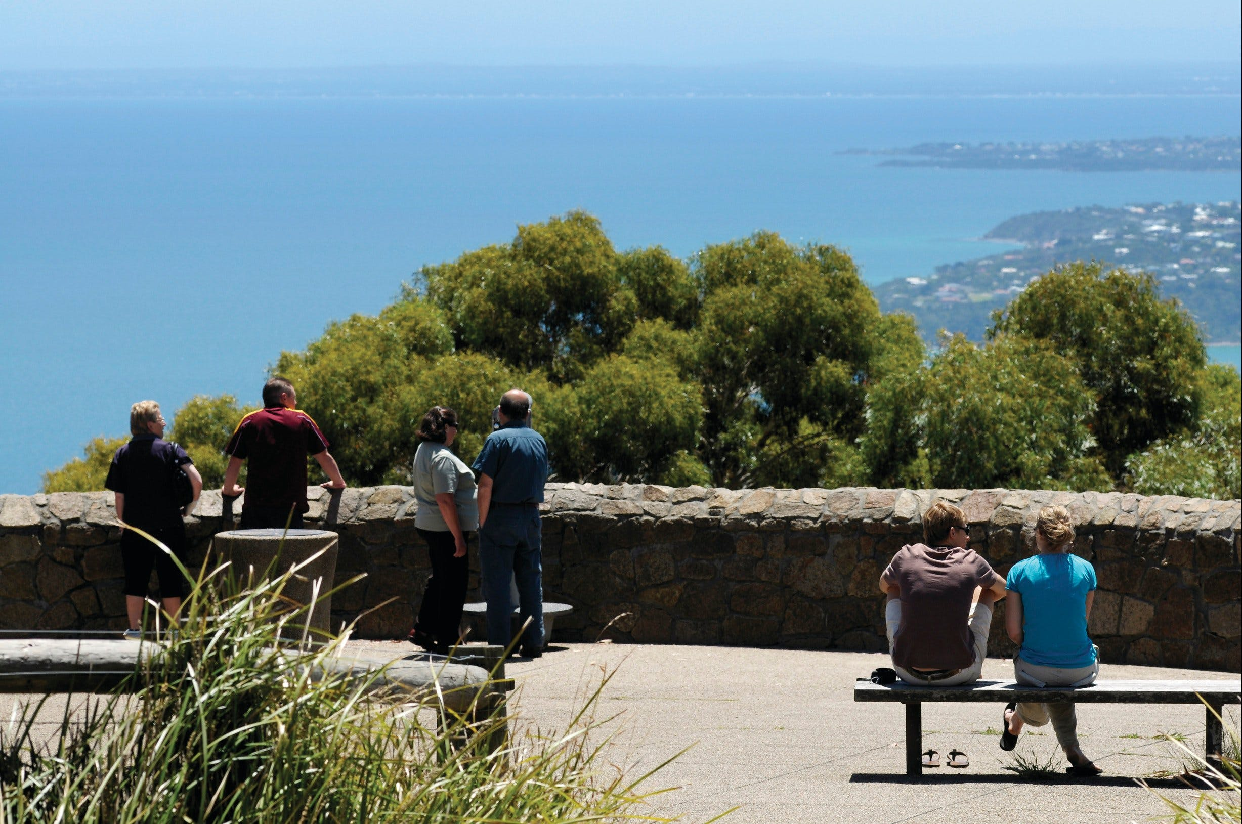 Arthurs Seat State Park - Attractions Melbourne