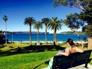 Balmoral Beach - Attractions Melbourne