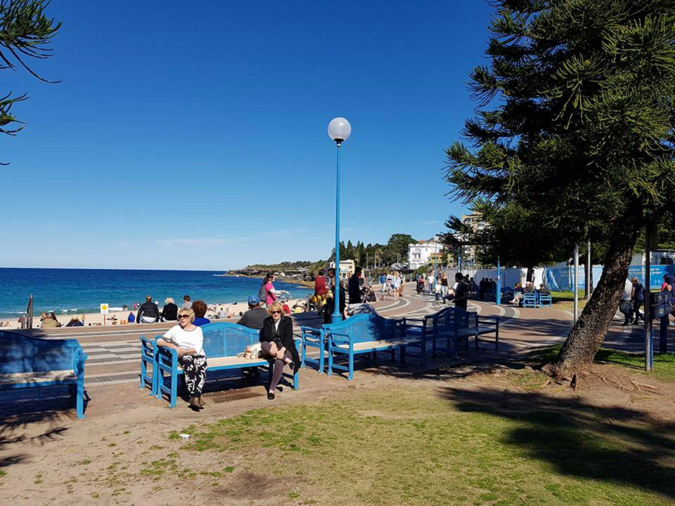 Coogee - Attractions Melbourne