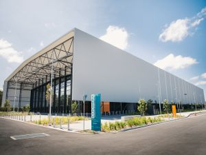 Coomera Indoor Sports Centre - Attractions Melbourne