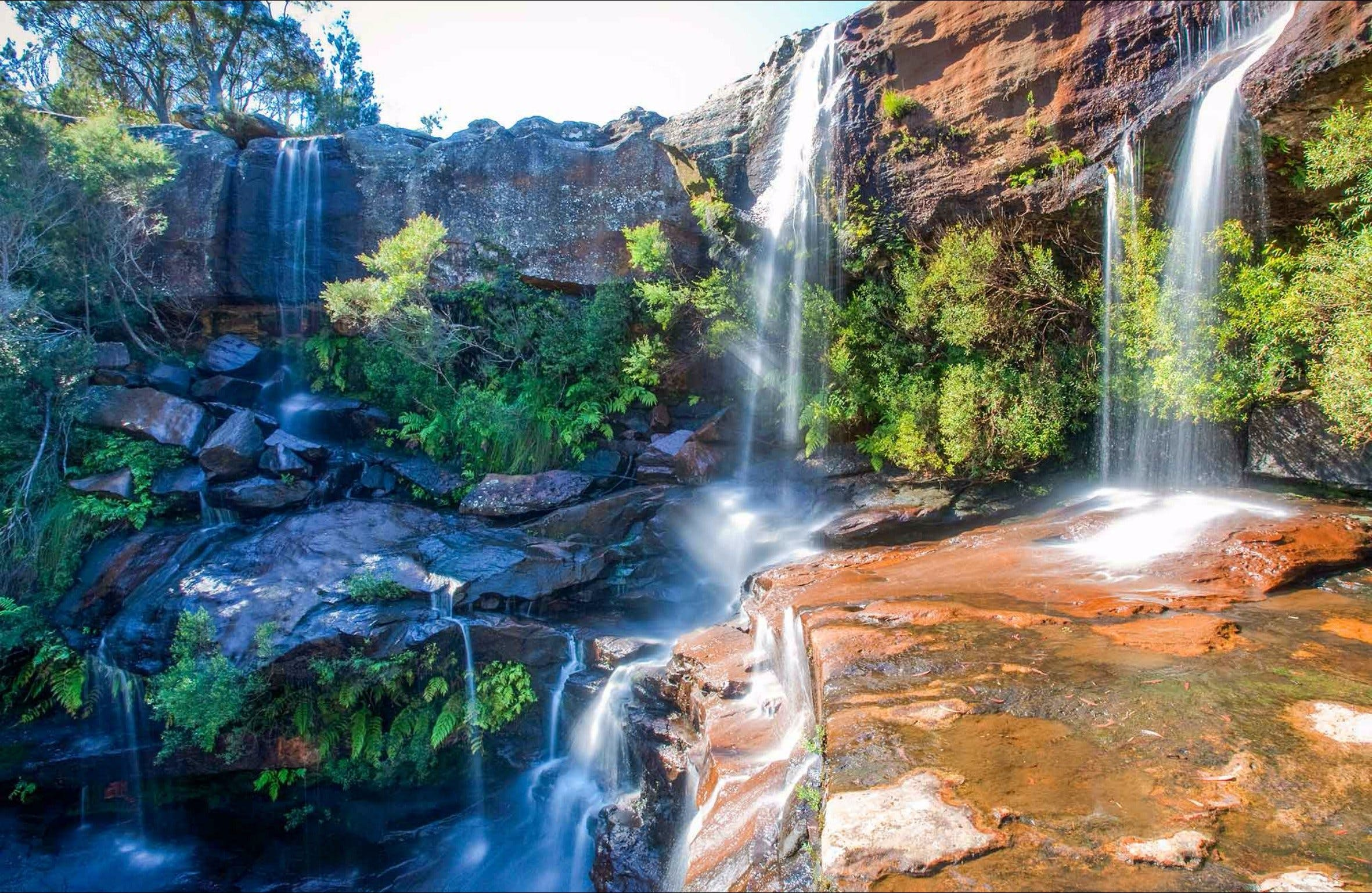 Dharawal National Park - Attractions Melbourne