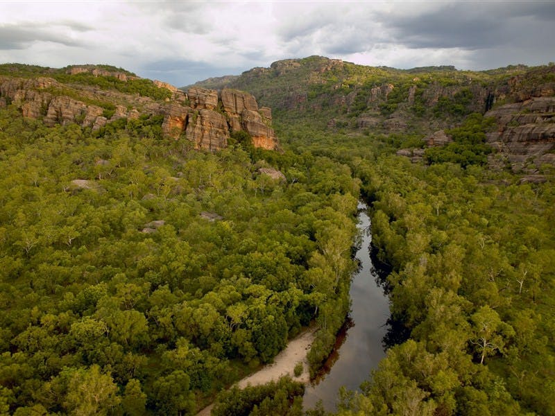 East Arnhem Land - Attractions Melbourne