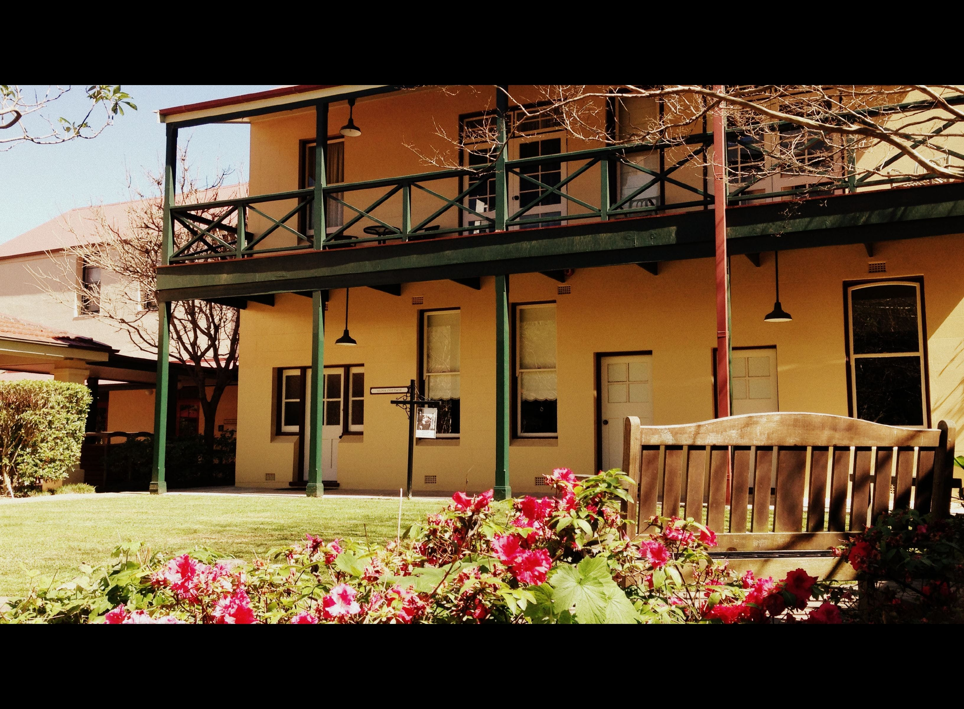 Mary MacKillop Place Museum - Attractions Melbourne