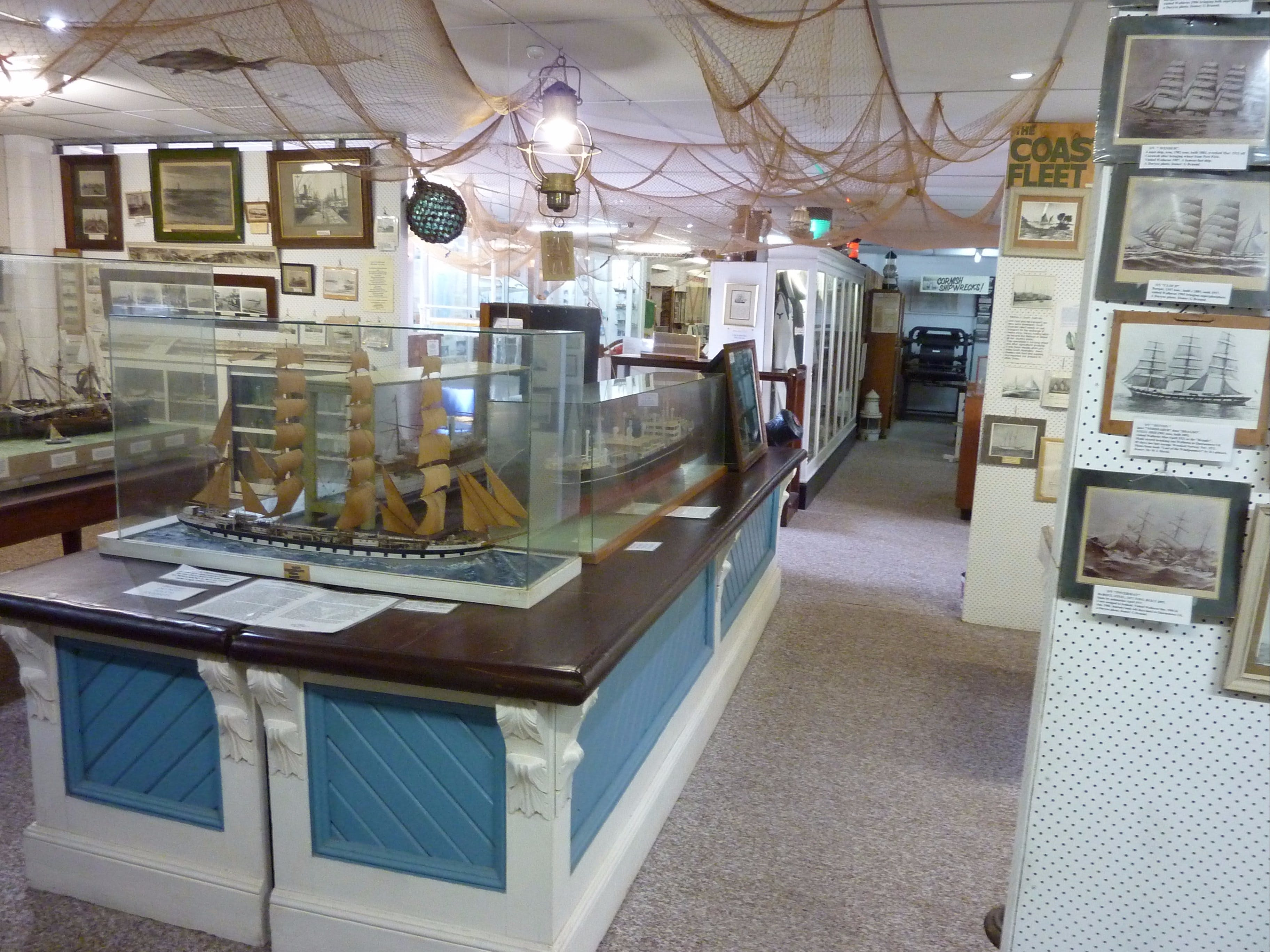 Wallaroo Heritage and Nautical Museum - Attractions Melbourne