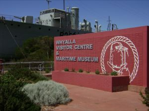 Whyalla Maritime Museum - Attractions Melbourne