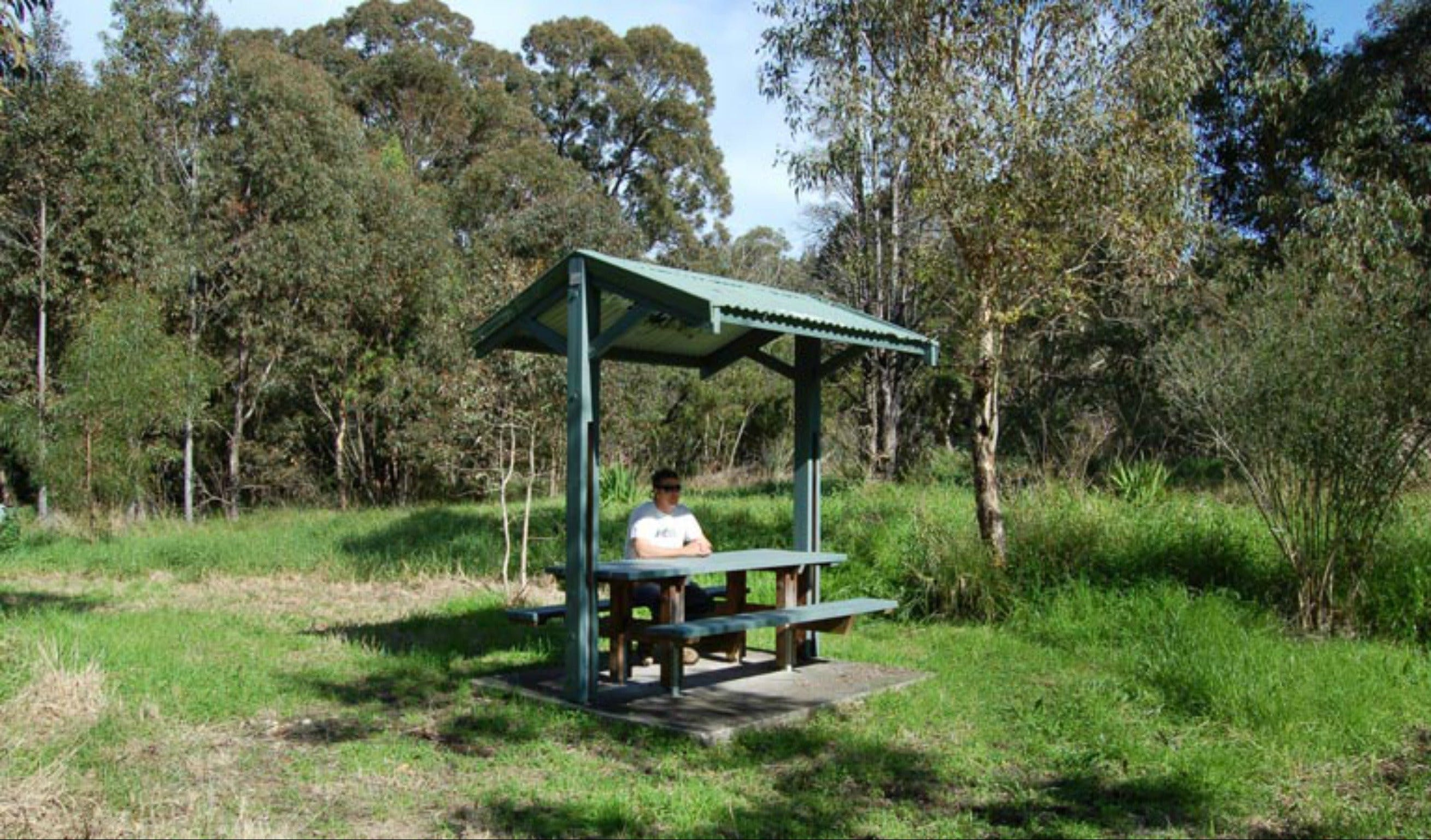 Alexanders picnic area - Attractions Melbourne