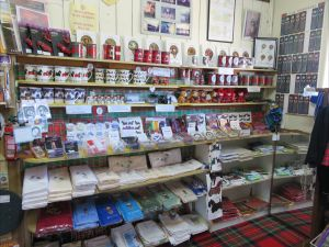 Maclean Scottish Shop - Attractions Melbourne
