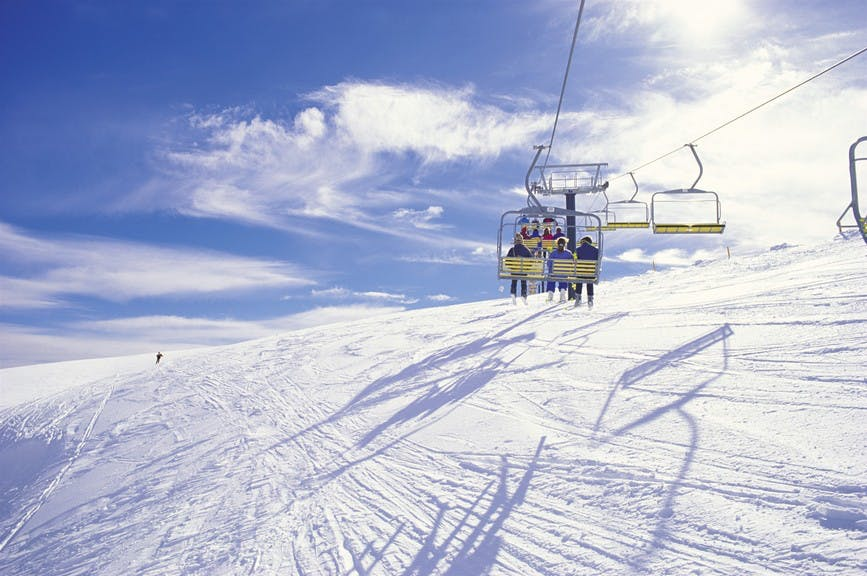 Mount Hotham - Attractions Melbourne