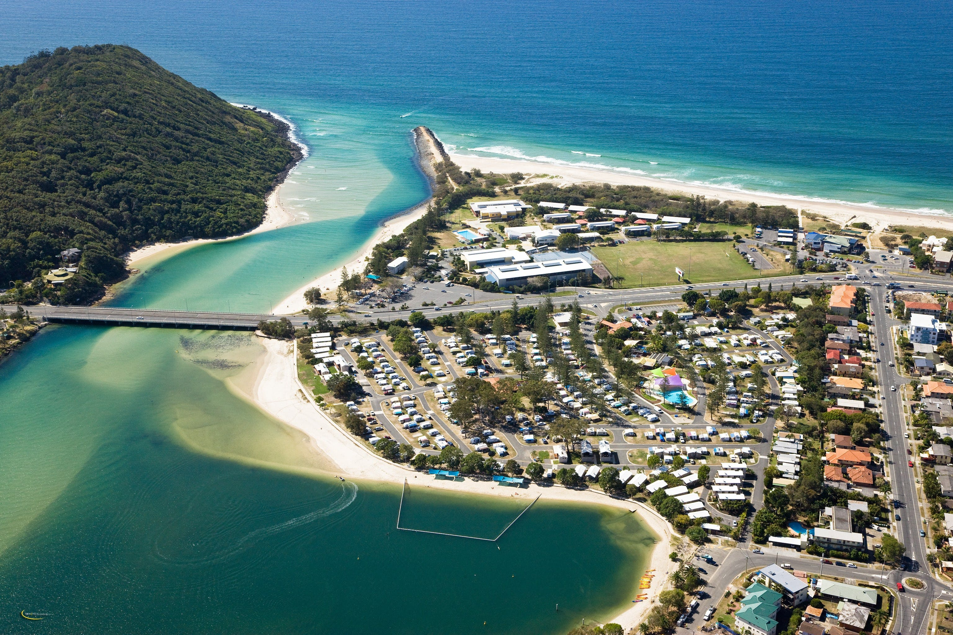 Tallebudgera Valley - Attractions Melbourne