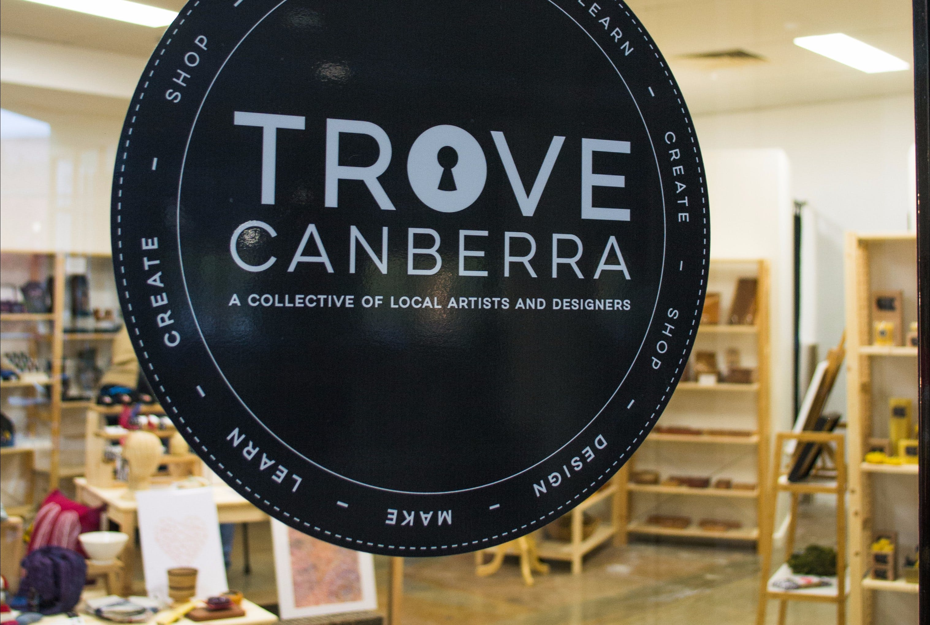 Trove Canberra - Attractions Melbourne