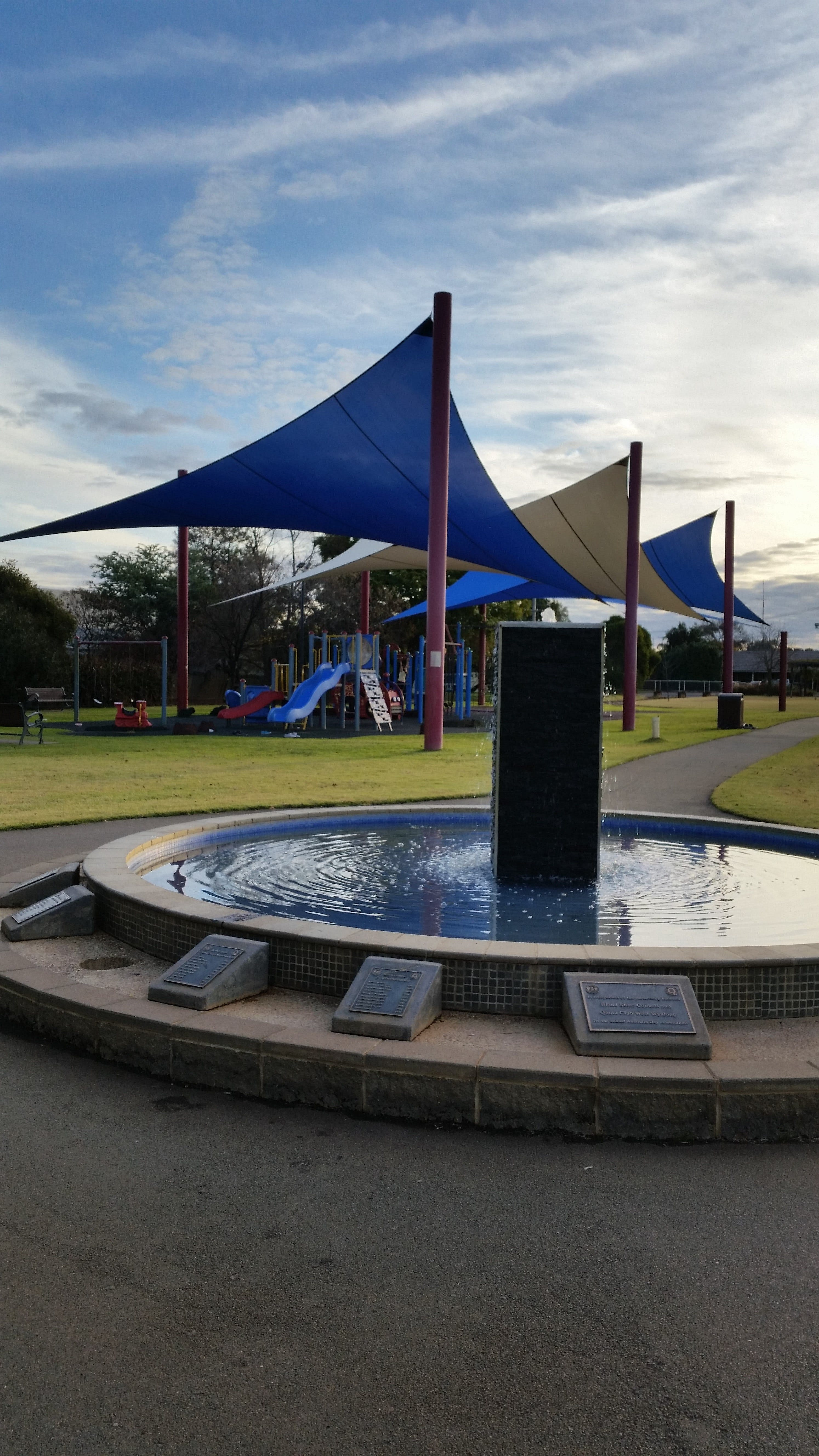 West Wyalong - Attractions Melbourne
