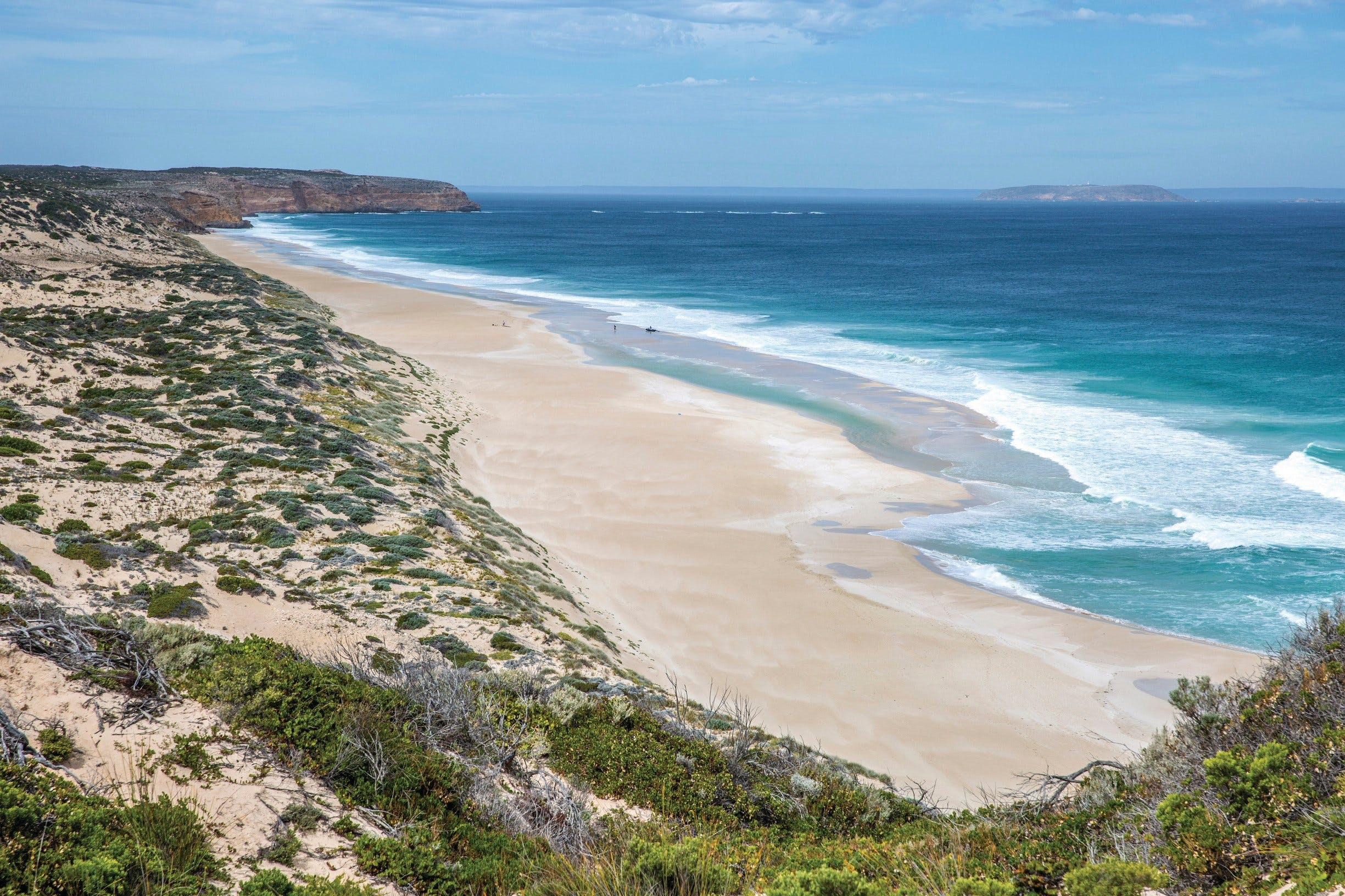 West Cape Lookout - Attractions Melbourne