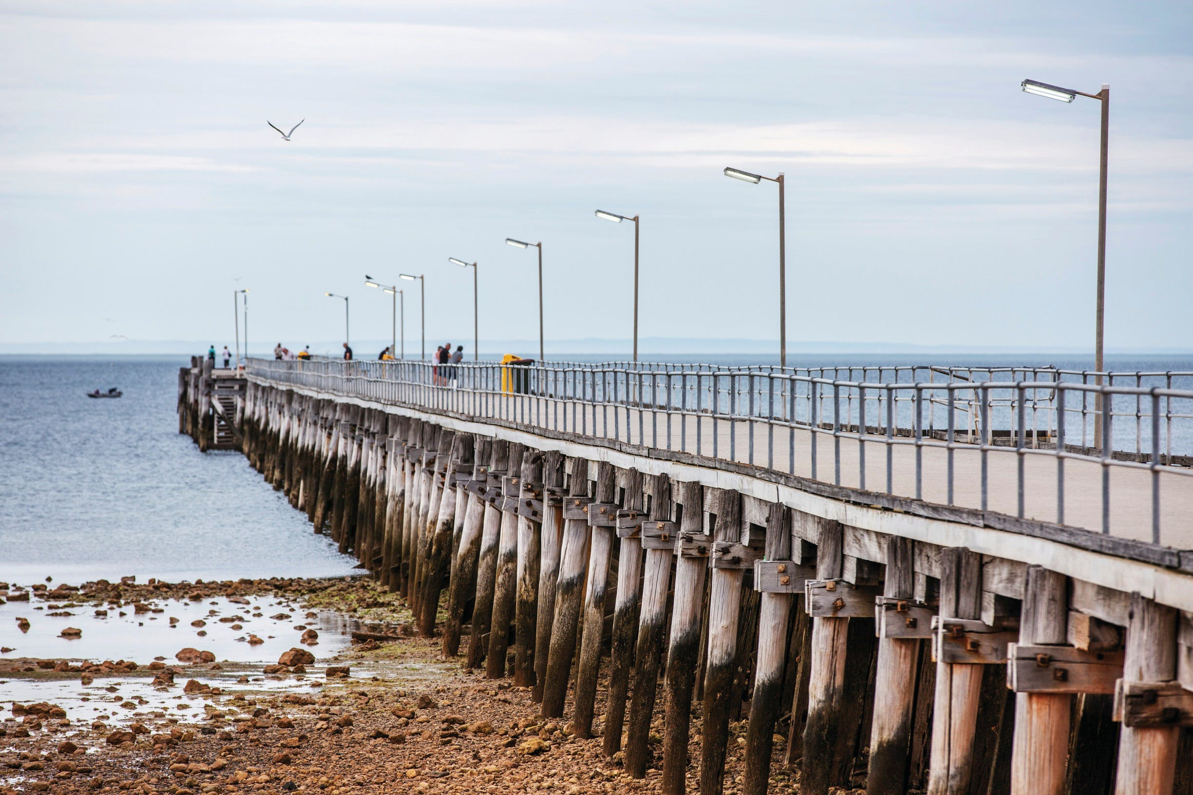 Ardrossan - Attractions Melbourne