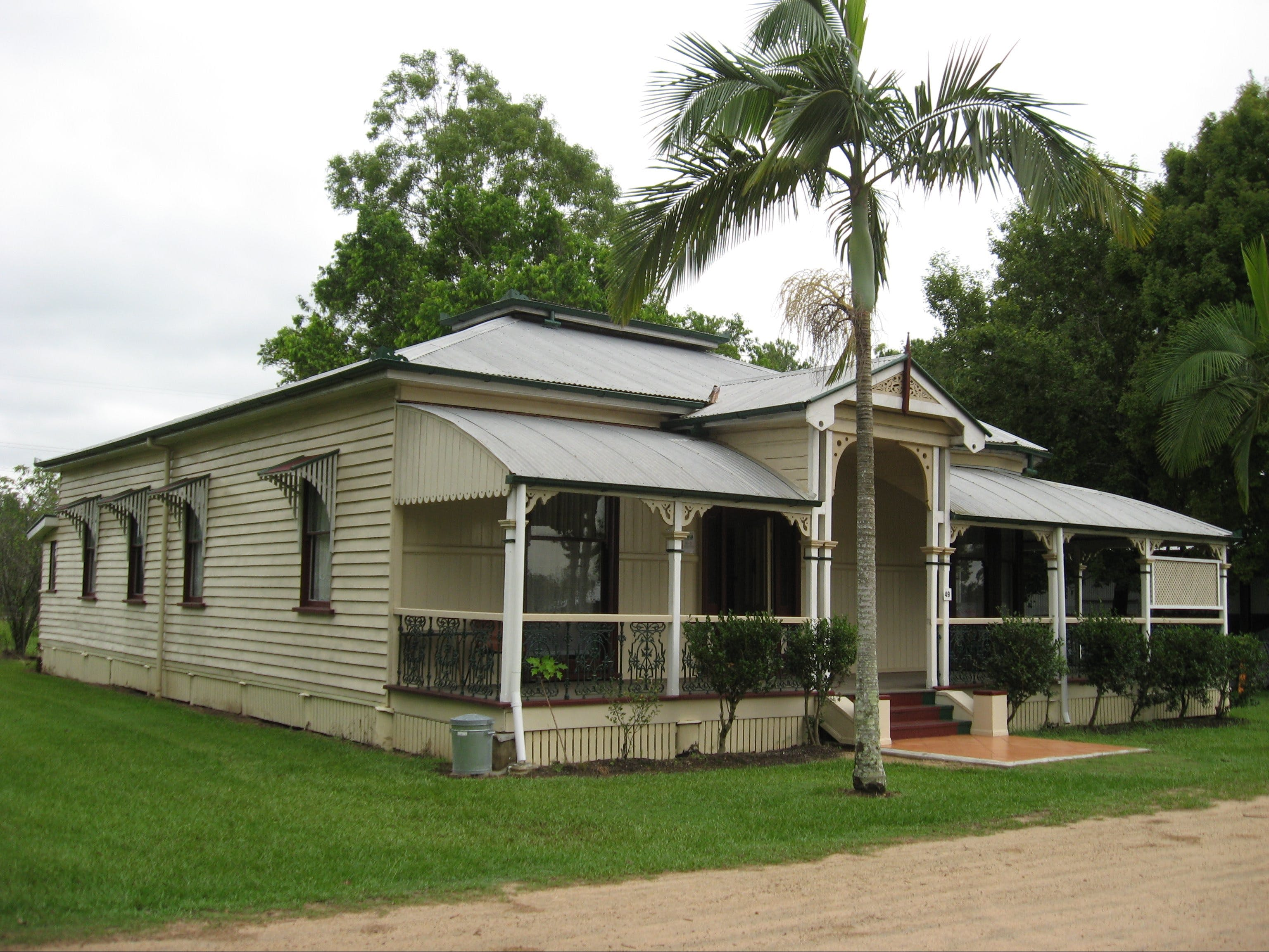 Caboolture Historical Village - Attractions Melbourne