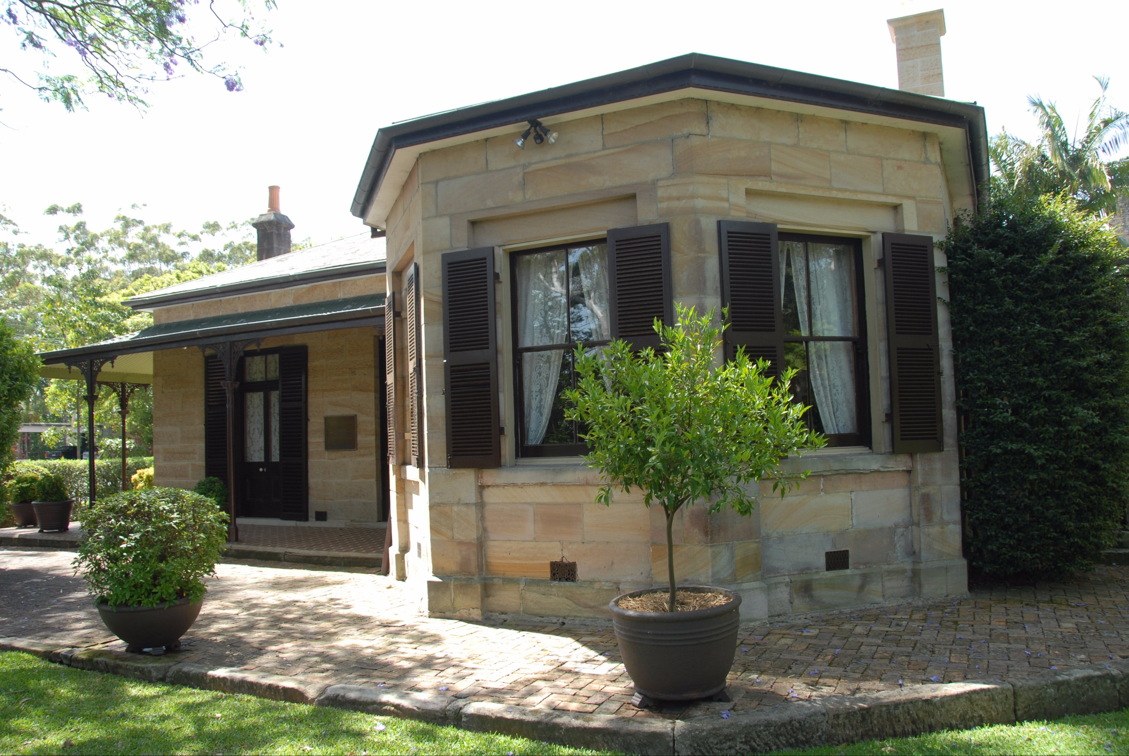 Carisbrook Historic House - Attractions Melbourne