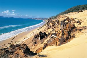 Cooloola Great Sandy National Park - Attractions Melbourne