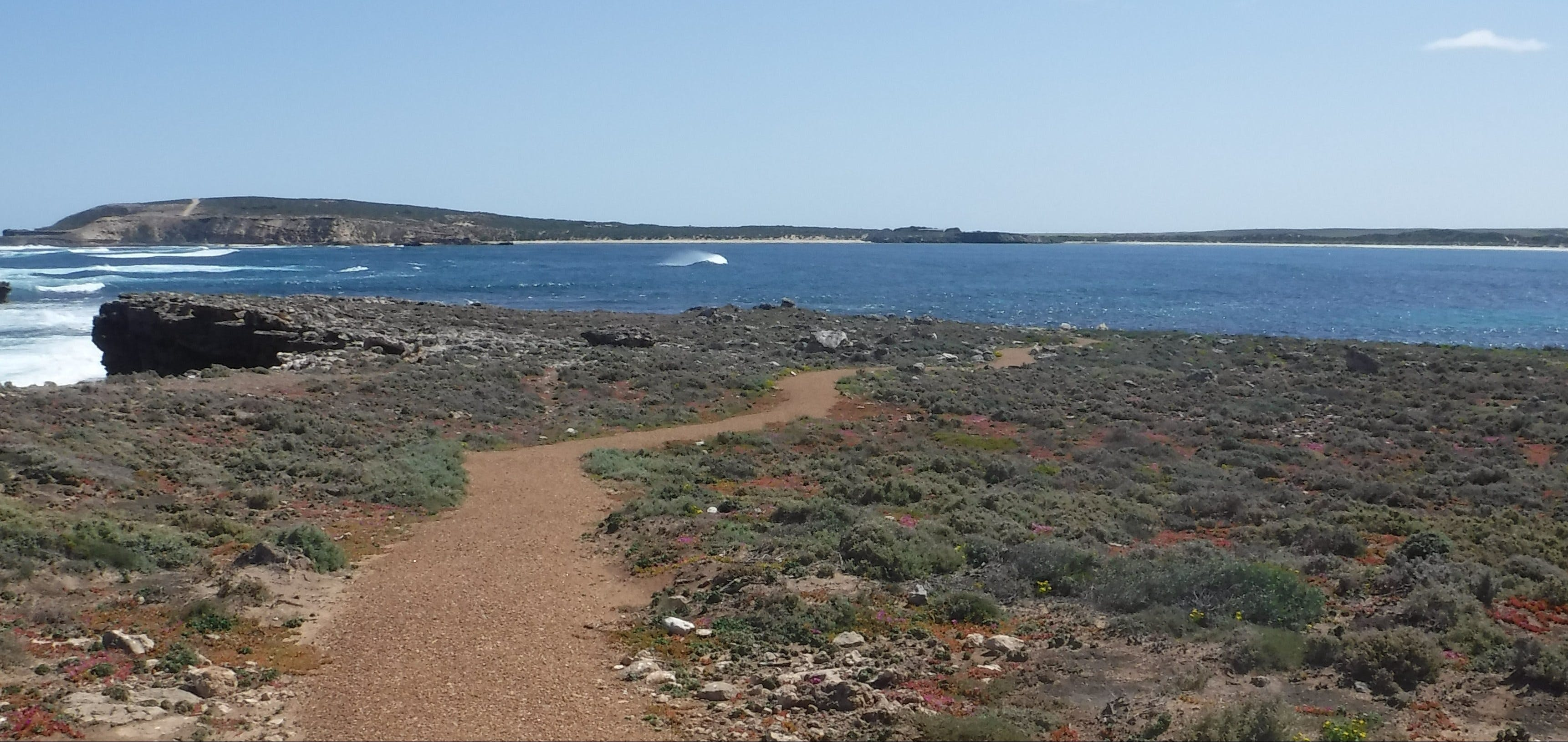 Elliston Coastal Trail - Attractions Melbourne