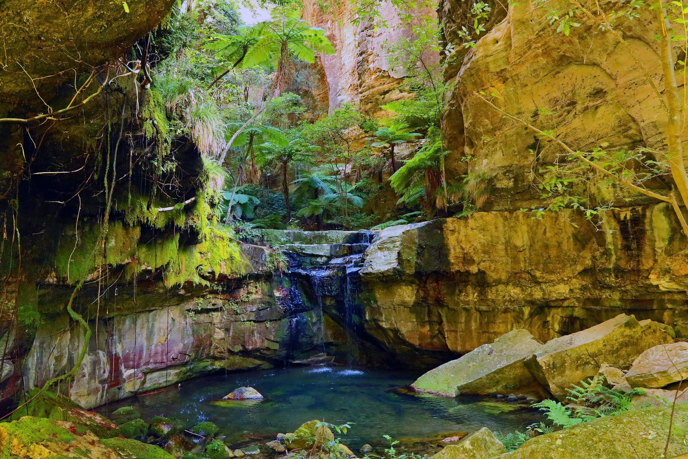 Glimpse of the Outback 5 Day Tour - Roma and Surrounds - Attractions Melbourne