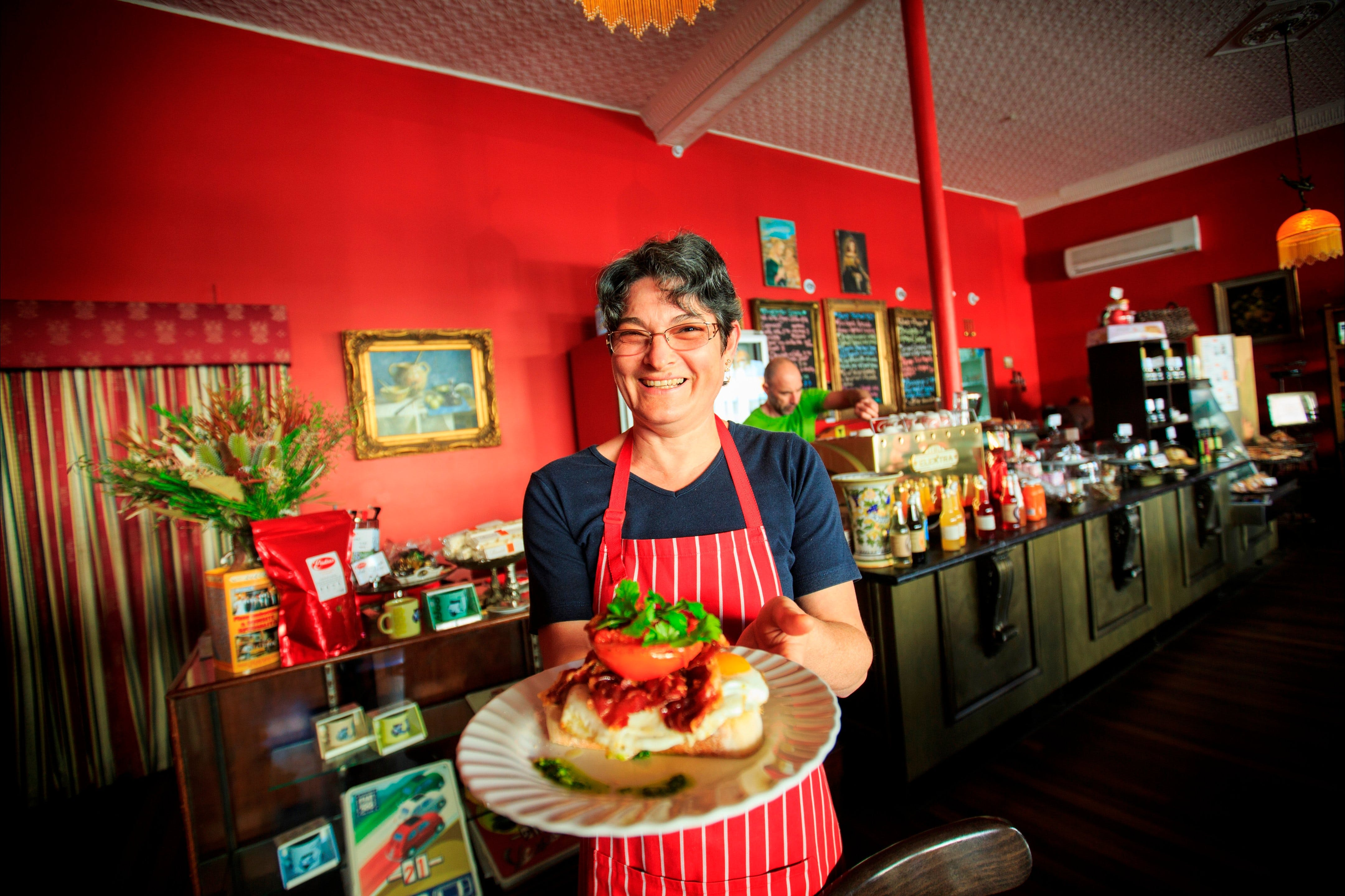 Gympie Region Food Trail - Attractions Melbourne